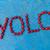 ciliegie · forma · parola · blu · parlare - foto d'archivio © szabiphotography