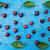 friss · érett · anime · minta · természet · kert - stock fotó © szabiphotography