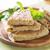 doldurulmuş · ekmek · Arap · Müslüman · yemek - stok fotoğraf © szefei