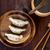Top view Dumplings stock photo © szefei