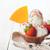 lody · suchar · puchar · żywności · owoców · czekolady - zdjęcia stock © szefei