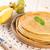 plátano · crepe · mesa · de · comedor · crepe · alimentos - foto stock © szefei