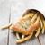 рыбы · чипов · бумаги · конус · жареный · филе - Сток-фото © szefei