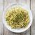 asian dried noodles top view stock photo © szefei