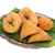 traditionnel · indian · casse-croûte · isolé · blanche · banane - photo stock © szefei