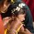 традиционный · индийской · семьи · уха · пирсинга · церемония - Сток-фото © szefei