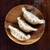 Asian dish dumplings stock photo © szefei