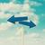 矢印 · ポインティング · 方向 · 多くの - ストックフォト © szefei
