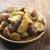картофель · лоток · здоровья · ресторан - Сток-фото © szefei