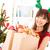satın · alma · Noel · hediye · mutlu · Asya · kız - stok fotoğraf © szefei