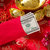 Chinese new year ang pow with dollars inside stock photo © szefei