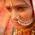 hagyományos · indiai · nő · portré · portré · nő · India - stock fotó © szefei