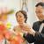thee · ceremonie · China · tafelgerei · theepot · kom - stockfoto © szefei