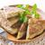 伝統的な · 中東 · 皿 · パン · パン · 朝食 - ストックフォト © szefei