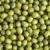 fasulye · gıda · yeşil · bambu · kaşık · sağlıklı - stok fotoğraf © szefei