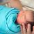 портрет · отец · материнский · больницу · семьи · ребенка - Сток-фото © szefei