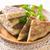 doldurulmuş · krep · ekmek · Arap · Müslüman · yemek - stok fotoğraf © szefei