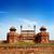 India · Delhi · piros · erőd · összetett · császár - stock fotó © szefei