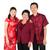 felice · asian · cinese · famiglia · capodanno · cinese · bianco - foto d'archivio © szefei