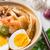 prawn noodles stock photo © szefei