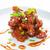 spare ribs chinese cuisine stock photo © szefei