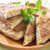 ripieno · pancake · pane · pranzo · arab · muslim - foto d'archivio © szefei