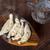 Fresh Boiled Dumplings stock photo © szefei