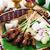 satay indonesia food stock photo © szefei