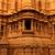details · binnenkant · fort · kasteel · gebouw - stockfoto © szefei