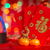 Chinese New Year decorations and red packets stock photo © szefei