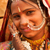 Portrait of traditional Indian woman  stock photo © szefei