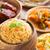 риса · карри · свежие · приготовленный · басмати · специи - Сток-фото © szefei