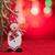 christmas decoration with copy space stock photo © szefei