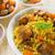 арабский · продовольствие · арабских · риса · мяса · морковь - Сток-фото © szefei