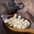 Steamed Dumplings stock photo © szefei