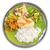 indian vegetarian mixed rice stock photo © szefei