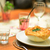 saboroso · torta · banquete · restaurante · um - foto stock © szefei