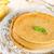 casero · plátano · crepe · delicioso · Asia · estilo - foto stock © szefei