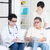 врач · пациент · здравоохранения · азиатских · старик · консультации - Сток-фото © szefei