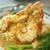 fresh water prawn noodles stock photo © szefei