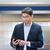 smartphone · treinstation · asian · zakenman · wachten - stockfoto © szefei