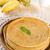 Asia · estilo · plátano · casero · desayuno - foto stock © szefei