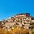 Hindistan · manastır · budist · doğa · manzara · dağ - stok fotoğraf © szefei