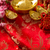 chinese new year decorations background stock photo © szefei