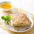 Medio · Oriente · ripieno · pane · popolare · pranzo · arab - foto d'archivio © szefei