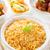 arroz · caril · salada · de · frango · tradicional · comida · indiana · mesa · de · jantar - foto stock © szefei