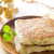 popolare · arab · alimentare · pane · ripieno · carne - foto d'archivio © szefei