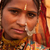 Portrait of traditional Indian girl stock photo © szefei