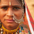 indiai · női · portré · hagyományos · nő · jelmez - stock fotó © szefei