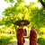 buddhist monks stock photo © szefei